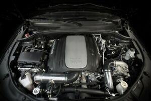 Dodge Durango 5.7L HEMI 2015 Intercooled V3 Si RIPP Supercharger Kit