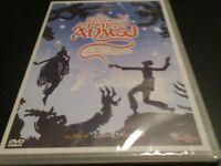 """DVD NEUF """"LES AVENTURES DU PRINCE AHMED"""" film d'animation de Lotte REINIGER"""