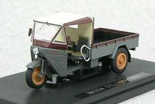 Ebbro 44110 Mazda CTL/1200 1952 ( Gray / Brown ) 1/43 Scale
