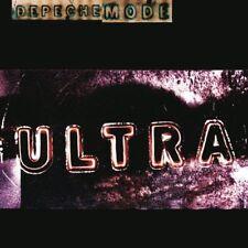 DEPECHE MODE Ultra CD+DVD Digipack 2009 (Sony Music)