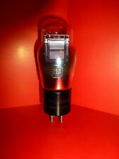 71A Sylvania tube,Vintage Audio Triode, ST shaped. Tested strong ,in  Green box