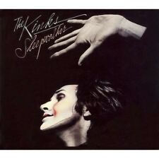 The Kinks - Sleepwalker [New CD] Reissue
