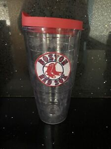 Boston Red Sox 24-ounce Tervis Tumbler With Lid