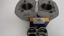 05 Harley Davidson Sportster 883 Cylinders, Pistons, New Hastings Rings