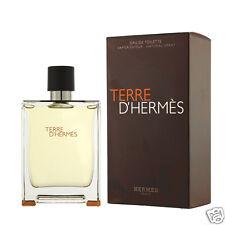HermÈs Terre d'HERMÈS EAU DE TOILETTE 200ml (hombre)