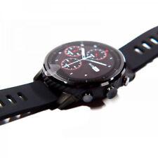 "Xiaomi Huami Amazfit smartwatch 1.34"" Stratos Black"