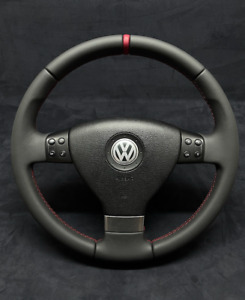 Volkswagen  VW Golf V 5 PASSAT Caddy B6 GTI R line Multi Steering Wheel
