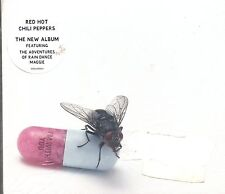 RED HOT CHILI PEPPERS digipack edition CD 2011 SEALED nuovo sigill. I'M WITH YOU
