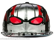 """Marvel """"Ant-Man"""" Character Armor 59FIFTY Mens Fitted Cap Hat 7 3/8 58.7CM"""
