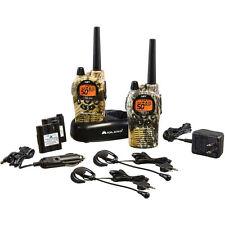 Midland 50 Channel 2 Way Radio Walkie Talkie (Pair) /36 Mile Range   GXT1050VP4