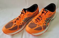Mens Size 11 Multicolor Asics Gel DS Trainer 20 Running Shoes T528N preowned