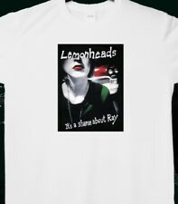 The Lemonheads - It's A Shame About Ray T-Shirt Extra Large