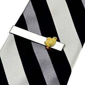 Chick Tie Clip