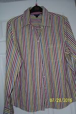 Boden Blouse Cotton Collared Tops & Shirts for Women
