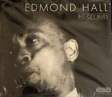 Edmond Hall - Big City Blues - CD Neuf sous Blister
