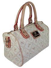 Unifarben im Shopper/Umwelttaschen-Stil mit Verstellbare Trageriemen und Reißverschluss