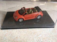 VW Beetle Cabrio - 1/43 scale - AUTOart