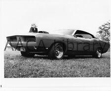 1969 Shelby Fairlane Super Cobra two door hardtop, Factory Photo (Ref. # 75081)
