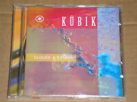 KUBIK - CLOUDS & SHAPES - CD COME NUOVO (MINT)