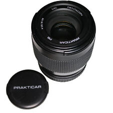 Pentacon 70-210mm (MACRO) MC  f4-5.6 Prakticar PB Lens (MINT) - OPEN TO OFFERS