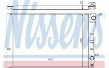NISSENS Radiateur moteur pour RENAULT ESPACE 63881 - Pièces Auto Mister Auto