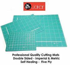 Jakar Cutting Mat Professional Quality Self Healing Craft Knife Surface Non Slip