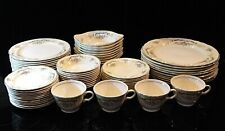 """Mcm Edwin M. Knowles """"Princess"""" China Dinnerware & Serving Pieces from $4.99/ea."""