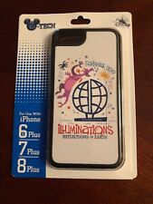 Disney EPCOT Illuminations Farewell Earth IPHONE 6s Plus 7 Plus 8 Plus Case
