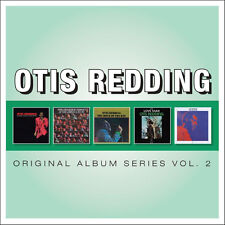 Original Album Series Vol. 2 Otis Redding 0081227964900