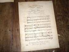 god save the queen national anthem piano chant 1890