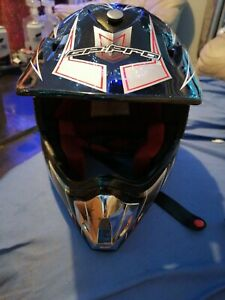 GP Pro Motocross CHILDS HELMET