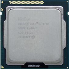 Intel Core i7-3770 (SR0PK) 3.40GHz 4 núcleos LGA1155 CPU