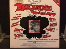 The Complete Story Of Roxanne LP The Album VG++ Rare Promo