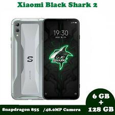Xiaomi Black Shark 2 128GB Dual SIM AT&T T-Mobile Phone 4000 mAh Fast Shipping