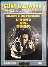 Clint Eastwood, L'uomo nel mirino, 1977