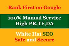 Build 10 High Pr Pa Da Tf Cf Homepage Pbn Seo Backlinks Dofollow Quality Links