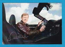 Walter Röhrl - Porsche - Karte - #  0122