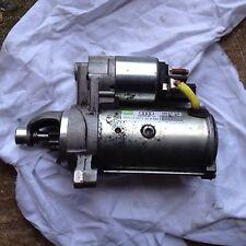 AUDI A4 3.0TDI V6 VALEO STARTER MOTOR PART NUMBER 059 911 022