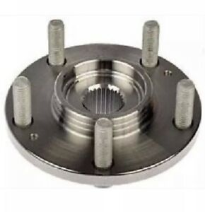 REAR  Wheel Hub ONLY for 2000-2001-2002-2003-2004-2005 LINCOLN LS