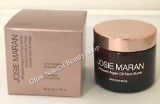 Josie Maran Face Butter Unscented Whipped Argan Oil Face Butter 1.7 oz / 50 ml