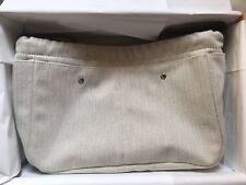 NEW Authentic Hermes 25cm Bag Insert Organizer