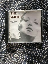 The Smiths Rank CD Album
