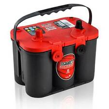Optima Red Top RT U 4.2 Battery - NEXT DAY DELIVERY - RTU4.2 8004-250 8004-703