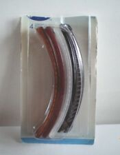 GOODY Clincher Combs Banana Combs ( 4 Total ) New in Open Package
