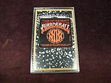 "NEIL YOUNG ""MIRROR BALL"" CASSETTE  SEALED IN SHRINK 1ST PRESS 1995 PEARL JAM"