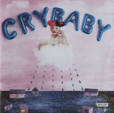 Melanie Martinez - Cry Baby [CD] PA Explicit New & Sealed
