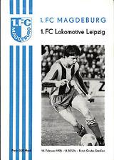 OL 75/76 1. FC Magdeburg - 1. FC Lok Leipzig, 14.02.1976