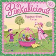 Eggstraordinary Easter (Paperback or Softback)