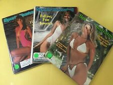 SPORTS ILLUSTRATED Swimsuit Edition. 1970 - 1999 Available. Pick The Year U Want