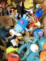 *Macdonalds Toys Happy Meal Job Lot Bundle of 29 Items* Collectable